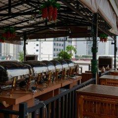 Отель ZEN Rooms Ratchaprarop Таиланд, Бангкок - отзывы, цены и фото номеров - забронировать отель ZEN Rooms Ratchaprarop онлайн фото 2