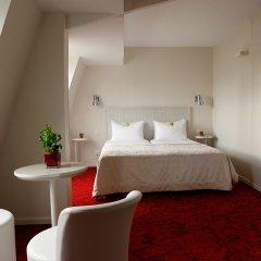 Отель Hôtel Le Quartier Bercy Square - Paris комната для гостей фото 5