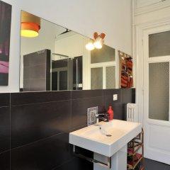 Отель Metta House ванная