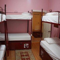 Big Apple Hostel & Hotel детские мероприятия