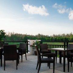 Отель Amin Resort фото 2