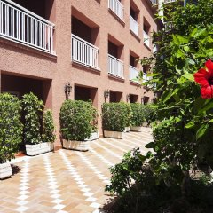 Отель Fénix Torremolinos - Adults Only Испания, Торремолинос - отзывы, цены и фото номеров - забронировать отель Fénix Torremolinos - Adults Only онлайн фото 3