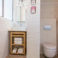 Отель Alcântara River Side by Homing ванная