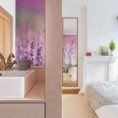 Отель B&B The Bohemian Антверпен ванная фото 2
