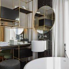Отель Roomers Munich, Autograph Collection удобства в номере фото 2