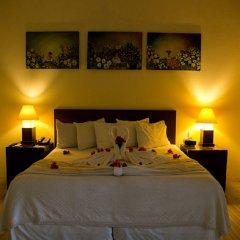 Отель Hacienda Misne детские мероприятия фото 2