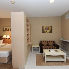 Pearl Residence Hotel Apartments спа