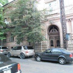 Elena Hostel парковка
