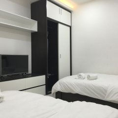 Апарт-отель Gold Ocean Nha Trang сейф в номере