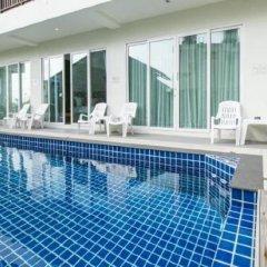 Отель The Frutta Boutique Patong Beach бассейн фото 9