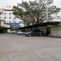 Hotel La Villa Khon Kaen парковка