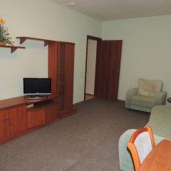 Гостиница Сансет комната для гостей фото 9