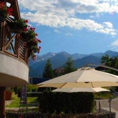 Отель White Lavina Spa And Ski Lodge Банско