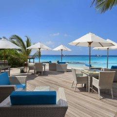 Отель Ja Manafaru (Ex.Beach House Iruveli) Остров Манафару гостиничный бар
