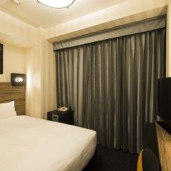 Отель Villa Fontaine Nihombashi Hakozaki Токио комната для гостей фото 3
