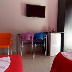 Hotel Piaca Саранда удобства в номере фото 2