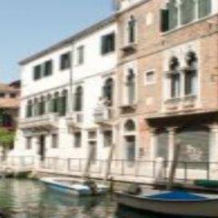 Отель Axel Venezia Венеция приотельная территория фото 2