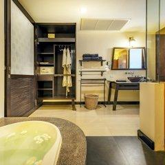 Отель Lanta Cha-da Beach Resort удобства в номере фото 2