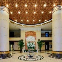 Отель Peony Wanpeng Hotel - Xiamen Китай, Сямынь - отзывы, цены и фото номеров - забронировать отель Peony Wanpeng Hotel - Xiamen онлайн интерьер отеля фото 2
