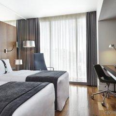 Отель Holiday Inn Тбилиси комната для гостей фото 5