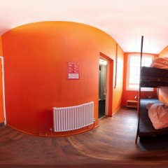 Отель Clink78 Hostel Великобритания, Лондон - 9 отзывов об отеле, цены и фото номеров - забронировать отель Clink78 Hostel онлайн комната для гостей фото 4