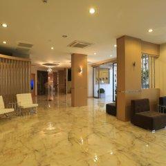 JDW Design Hotel интерьер отеля фото 3