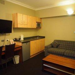 Отель Uno Hotel Австралия, Истерн-Сабербс - отзывы, цены и фото номеров - забронировать отель Uno Hotel онлайн в номере