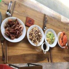 Yoho Hi Lanka Hostel - Negombo гостиничный бар