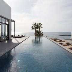 Almyra Hotel бассейн фото 2