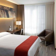 Отель NH Barcelona Diagonal Center Испания, Барселона - 14 отзывов об отеле, цены и фото номеров - забронировать отель NH Barcelona Diagonal Center онлайн фото 2