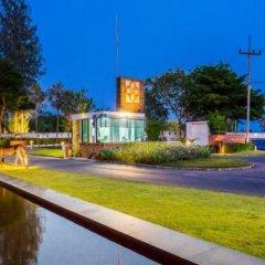 Отель Horseshoe Point Pattaya фото 14