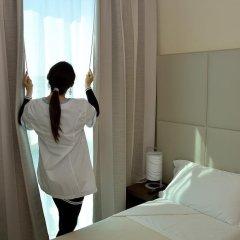 Отель Venice Hotel San Giuliano Италия, Местре - 2 отзыва об отеле, цены и фото номеров - забронировать отель Venice Hotel San Giuliano онлайн комната для гостей фото 3