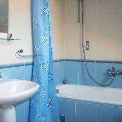 Апартаменты Apartments Aleksic Old Town ванная