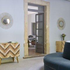Hotel Central Monchique комната для гостей фото 3