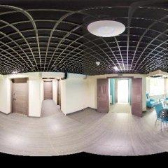Гостиница Smart Roomz сауна