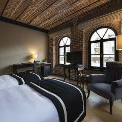 Отель Régie Ottoman Istanbul комната для гостей