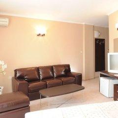 Отель Plaza Болгария, Равда - отзывы, цены и фото номеров - забронировать отель Plaza онлайн комната для гостей