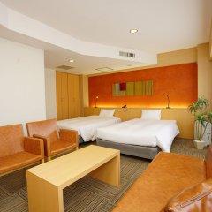 Отель Fukuoka Toei Фукуока комната для гостей фото 5