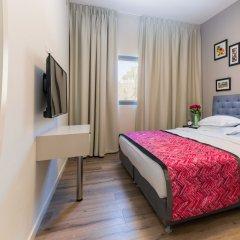 Check In Jerusalem Израиль, Иерусалим - 1 отзыв об отеле, цены и фото номеров - забронировать отель Check In Jerusalem онлайн комната для гостей