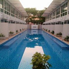 Отель Pool Villa @ Donmueang Бангкок бассейн фото 3