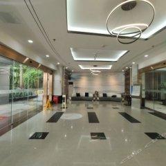 Отель Easy Inn - Xiamen Yangtaishanzhuang с домашними животными