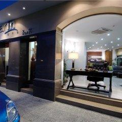 Отель Marin Dream гостиничный бар