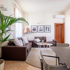 Отель Ca' Moro - Salina Венеция комната для гостей фото 5