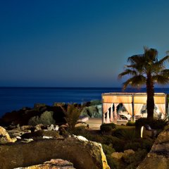 Farol Hotel пляж
