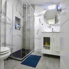 Отель With one Bedroom in Madrid, With Wifi Испания, Мадрид - отзывы, цены и фото номеров - забронировать отель With one Bedroom in Madrid, With Wifi онлайн ванная