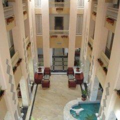 Отель Club Calimera Yati Beach сауна