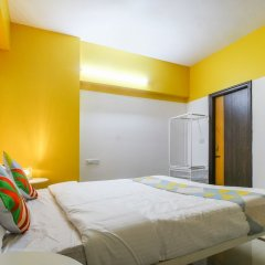 Отель OYO 24509 Home Elegant 2BHK Dabolim Индия, Южный Гоа - отзывы, цены и фото номеров - забронировать отель OYO 24509 Home Elegant 2BHK Dabolim онлайн комната для гостей фото 2