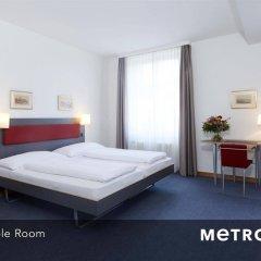 Отель Metropole Easy City Hotel Швейцария, Берн - 3 отзыва об отеле, цены и фото номеров - забронировать отель Metropole Easy City Hotel онлайн комната для гостей фото 5