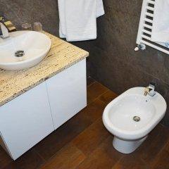 Отель Guest House Il Tempio Della Capitale Италия, Рим - отзывы, цены и фото номеров - забронировать отель Guest House Il Tempio Della Capitale онлайн ванная