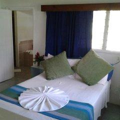 Отель Daku Resort Савусаву комната для гостей фото 4
